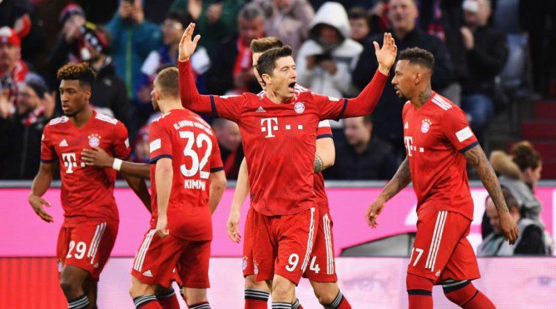 Bayern Heidenheim Livestream