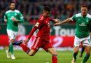 FC Bayern München – SV Werder Bremen | Die offiziellen Aufstellungen