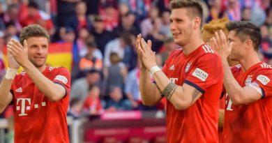 VOTING | Wer war euer Bayern-Spieler des Spiels?