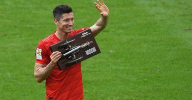 """""""Es wird noch etwas passieren"""" – Lewandowski spricht sich für Transferoffensive aus"""