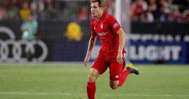Transfermarkt: Bayern-Talent Louis Poznanski auf dem Sprung zu Fortuna Düsseldorf