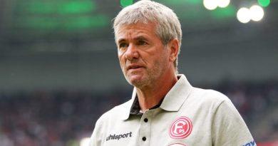 """Friedhelm Funkelt kritisert den FC Bayern: """"Es stimmt nicht mehr"""""""