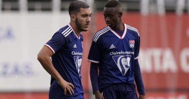 Bericht: FC Bayern will Lyon-Youngster Yaya Soumaré verpflichten – auch RB mit Interesse