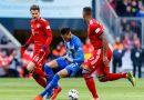 Trainingszoff beim FC Bayern: Boateng geht auf Goretzka los!