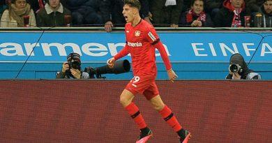 FC Bayern und Havertz: Transfer schon zerschlagen?!