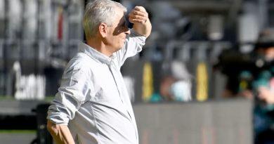 BVB in Kontakt mit Niko Kovac – muss Favre bald gehen?