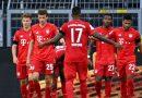 Kimmich traumhaft, Lewandowski, Müller und Co. blass: Die Noten zum Bayern-Sieg gegen den BVB