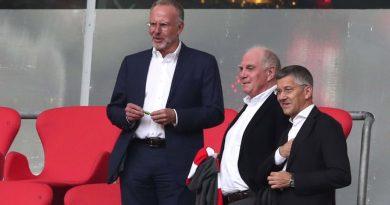 Rummenigge: FC Bayern stach bei Nianzou-Transfer RB Leipzig aus