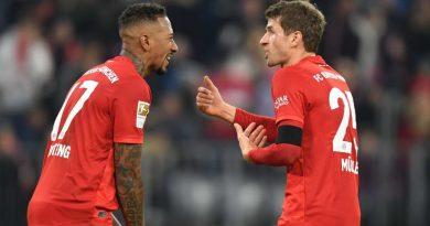 FC Bayern: Die 5 Gewinner dieser Saison