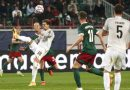 Knappes Duell in der Champions League: FC Bayern schlägt Lok Moskau mit 2:1