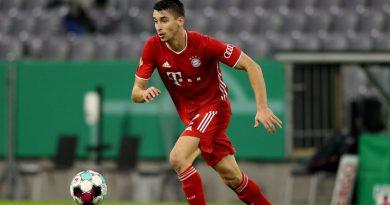 Warum Marc Roca beim FC Bayern noch nicht zum Zug kommt