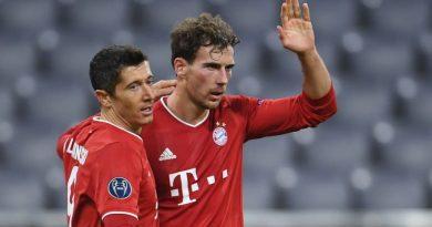 Machtdemonstration, echtes Statement: FC Bayern fertigt Atletico ab!