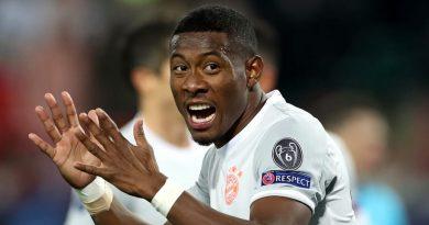 Liverpool will Alaba im Winter – Das Transfer-Gerücht im Check