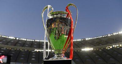 Die Ewige Champions-League-Tabelle
