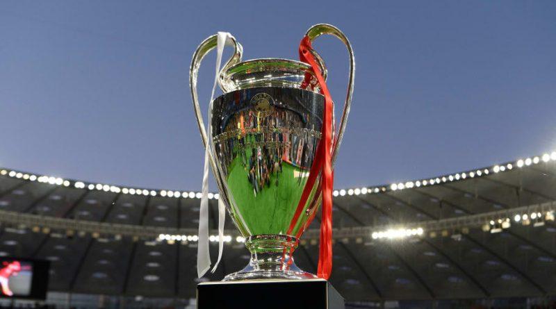 Ewige Champions League Tabelle