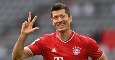 Bayern demontiert Frankfurt mit 5:0 | Spielbericht und Netzreaktionen