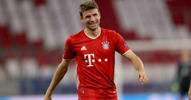 Die Rekordspieler des FC Bayern: Thomas Müller klettert auf Platz 6