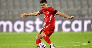 Bewährungsprobe bestanden: Marc Roca kann dem FC Bayern helfen