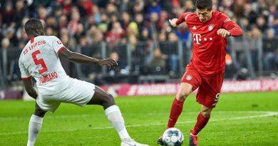 Bayern München – RB Leipzig | Die offiziellen Aufstellungen