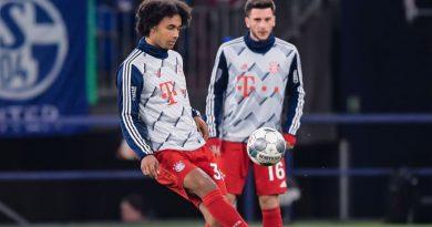Verstärkung für die Offensive gesucht: 1. FC Köln baggert an zwei Bayern-Talenten