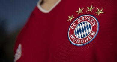 FC Bayern: Sieht so das neue Heimtrikot 2021/22 aus?