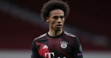 Wie die ersten Monate von Leroy Sané beim FC Bayern zu bewerten sind