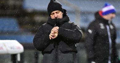FC Bayern Aufstellung: So könnten die Bayern gegen Freiburg spielen
