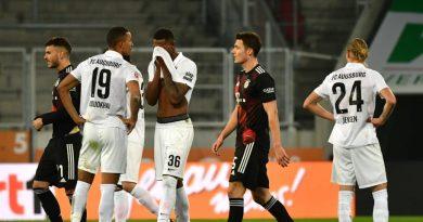 Bundesliga kompakt: Bayern und Leipzig zittern sich jeweils zu Siegen, in Freiburg und Bielefeld fallen die Tore