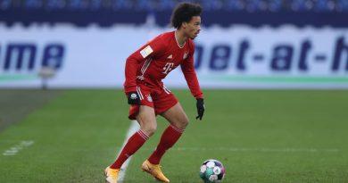 FC Bayern: Sané-Frust nach Auswechslung – Unterstützung von Flick und Lewandowski