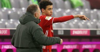 Bericht: Verhandlungen mit Bayern-Shootingstar Jamal Musiala stocken