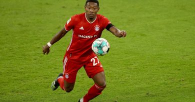 FC Bayern: Flick fordert Ersatz für David Alaba – Boateng-Zukunft offen