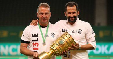 Spannungen mit Salihamidzic – Flick-Abschied vom FC Bayern denkbar