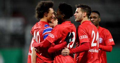 Tückisches Programm: Der FC Bayern steht vor den Wochen der Wahrheit