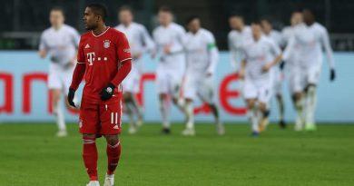 Leih-Abbruch im Winter? Gerüchte um Bayern-Abgang von Douglas Costa
