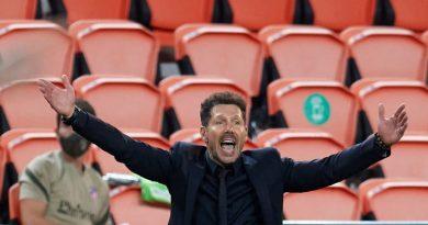 Keine Zuschauer, kein Problem: Die 10 stärksten Heim-Teams Europas in Zeiten der Geisterspiele