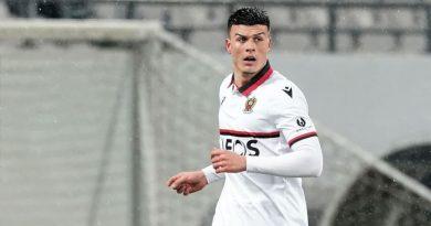 Flavius Daniliuc: So schlägt sich das ehemalige Toptalent des FC Bayern in Frankreich