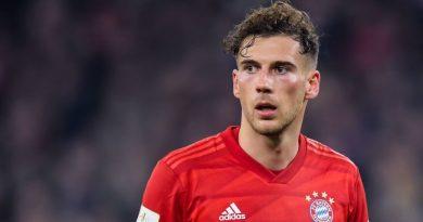 """Leon Goretzka über Schalkes Situation: """"Es tut im Moment weh"""""""