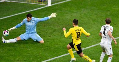 Ortega für Nübel beim FC Bayern? Kahn soll vom Bielefelder Schlussmann begeistert sein