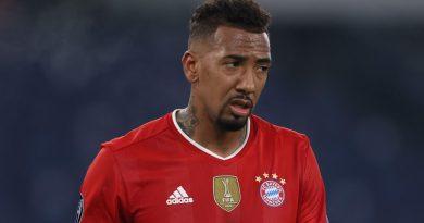 FC Bayern: Entwarnung bei Jerome Boateng