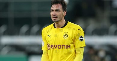 FC Bayern München – Borussia Dortmund | Die offiziellen Aufstellungen