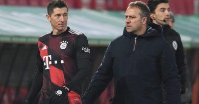 FC Bayern: Die voraussichtliche Aufstellung gegen Mainz 05
