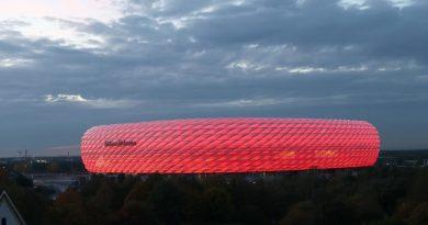 Bestätigt: München behält alle 4 EM-Spiele!