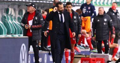 Trotz Widerstand der Fans: Bayern-Führung steht hinter Hasan Salihamidzic