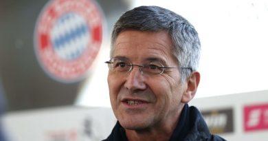 FC Bayern verteidigt Salihamidzic in einem öffentlichen Statement vehement!