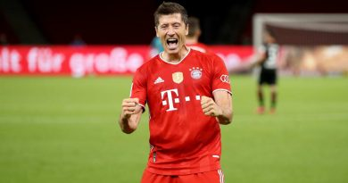 Gute Nachrichten aus dem Bayern-Lazarett: Nur Jérôme Boateng macht Sorgen