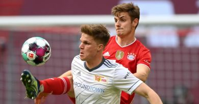 FC Bayern vor Vertragsverlängerung mit Abwehr-Youngster Josip Stanisic