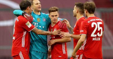 Der FC Bayern nimmt komplette Familien mit in die Quarantäne – DFL hält sich bedeckt