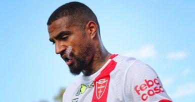 Bericht: Hertha BSC wollte auch Jerome Boateng zurückholen – Prince-Transfer vor Abschluss