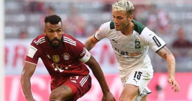 Die Borussia siegt im Test mit 2:0 beim FC Bayern – Joe Scally wieder auffällig
