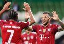 Tolisso bleibt – Keine Neuzugänge mehr beim FC Bayern